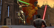The Old Republic 1.2 'Legacy' update arrives in April