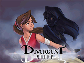 Divergent Shift Files