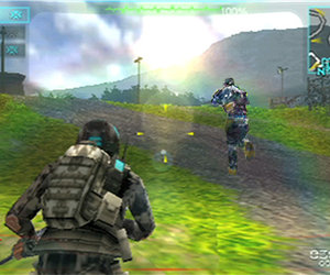 Tom Clancy's Ghost Recon Predator Screenshots