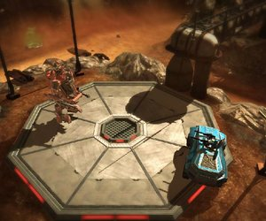 Red Faction: Battlegrounds Chat