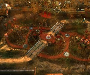 Red Faction: Battlegrounds Screenshots
