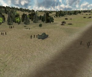 Panzer Command: Ostfront Files