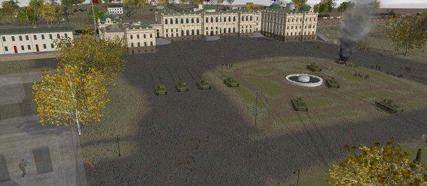 Panzer Command: Ostfront News