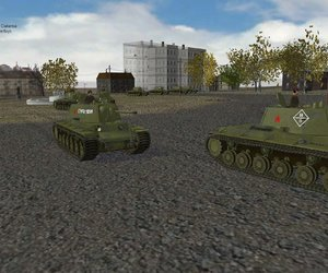 Panzer Command: Ostfront Chat