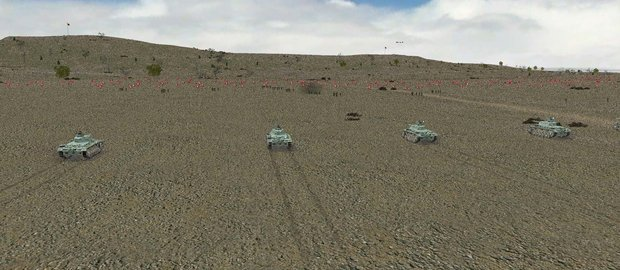 Panzer Command: Ostfront News
