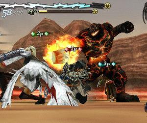 Lord of Arcana Screenshots