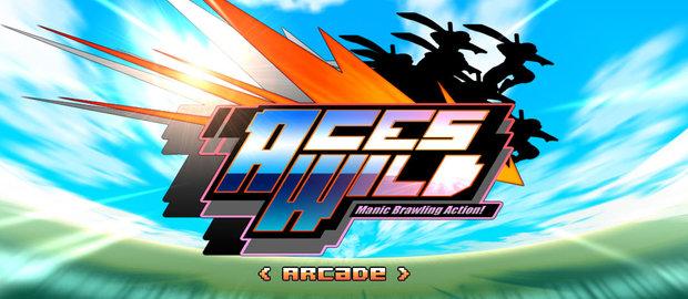 Aces Wild News