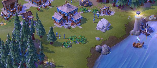 Age of Empires Online News