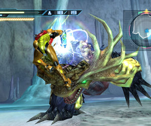 Metroid: Other M Chat