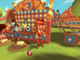 New Carnival Games Screenshot from Shacknews