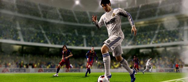 FIFA Soccer 11 News