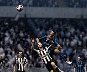 FIFA Soccer 11 Screenshots