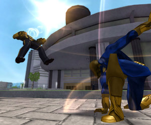 City of Heroes: Going Rogue Videos