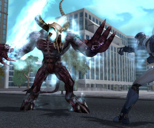 City of Heroes: Going Rogue Chat