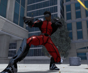 City of Heroes: Going Rogue Screenshots