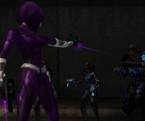 City of Heroes: Going Rogue Screenshots