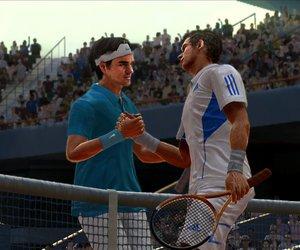 Virtua Tennis 4 Screenshots