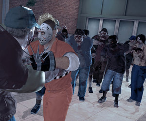 Dead Rising 2 Chat