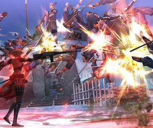 Sengoku Basara: Samurai Heroes Files