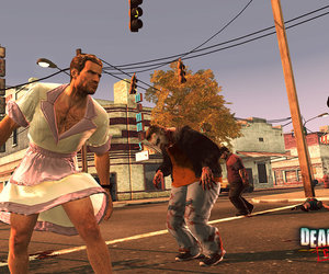 Dead Rising 2: Case Zero Chat