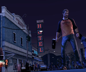 Dead Rising 2: Case Zero Screenshots