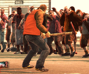 Dead Rising 2: Case Zero Files