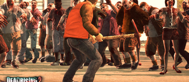 Dead Rising 2: Case Zero News