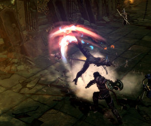 Dungeon Siege 3 Screenshots