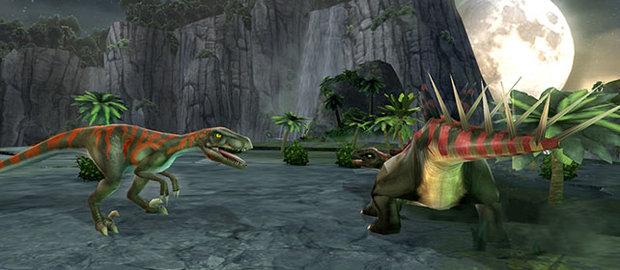 Battle of Giants Dinosaurs Strike News
