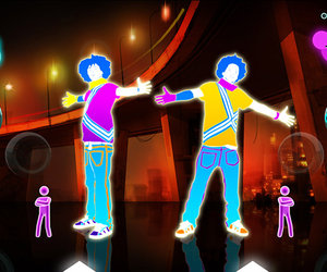 Just Dance 2 Screenshots