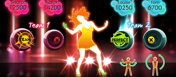 Just Dance 2 News