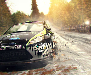 DiRT 3 Screenshots