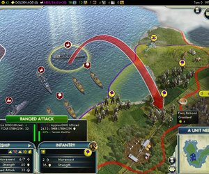 Sid Meier's Civilization V Chat
