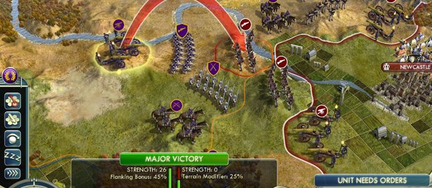 Sid Meier's Civilization V News