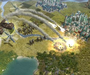 Sid Meier's Civilization V Videos