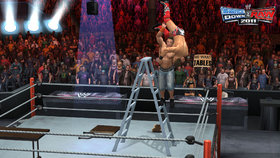 WWE SmackDown vs. Raw 2011 Screenshot from Shacknews