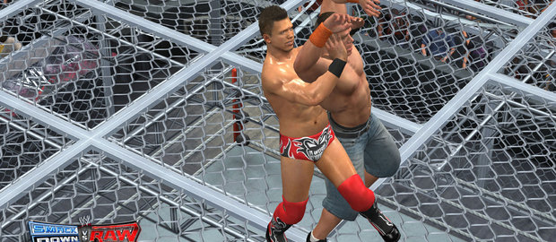 WWE SmackDown vs. Raw 2011 News