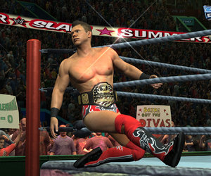 WWE SmackDown vs. Raw 2011 Chat