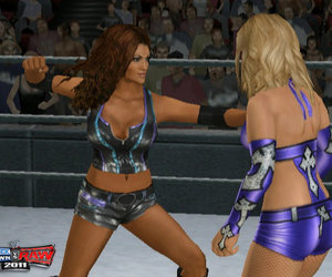 WWE SmackDown vs. Raw 2011 Videos
