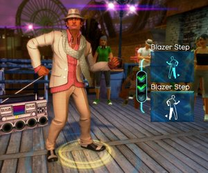 Dance Central Videos