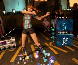 Dance Central Screenshots