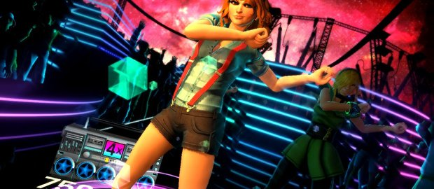 Dance Central News