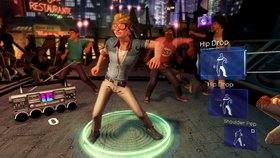 Dance Central Screenshot from Shacknews