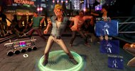 Dance Central had 'own hardware solution' before Kinect