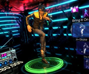 Dance Central Files