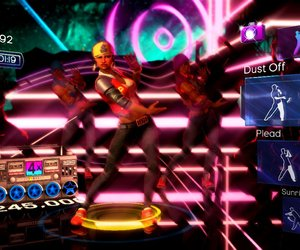 Dance Central Chat