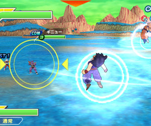 Dragon Ball Z: Tenkaichi Tag Team Videos