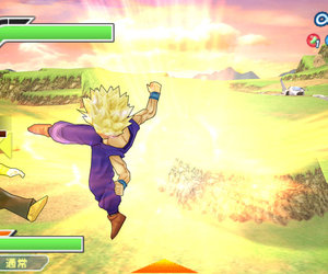 Dragon Ball Z: Tenkaichi Tag Team Chat