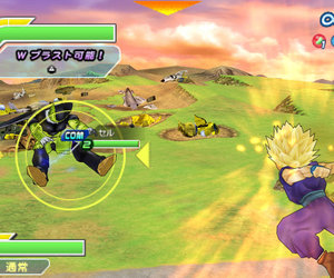 Dragon Ball Z: Tenkaichi Tag Team Files