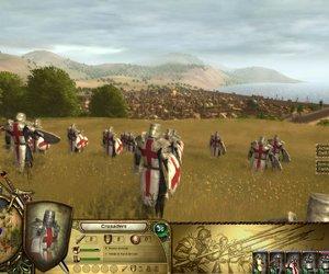 Lionheart: Kings' Crusade Chat
